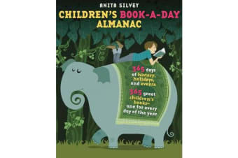 Children's Book-A-Day Almanac