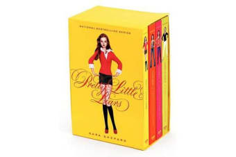 Pretty Little Liars - 4-Book Collection
