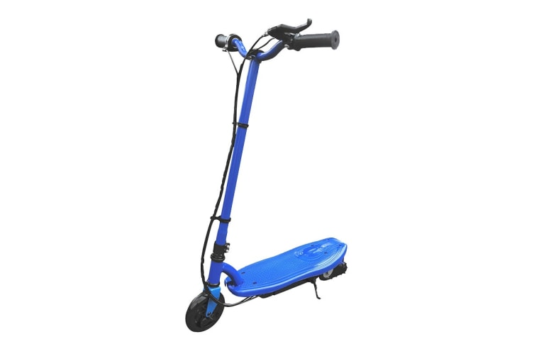 Lenoxx Rechargeable 120W Electric Scooter - Blue (ES70BL)