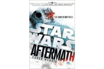 Aftermath: Star Wars - Journey to Star Wars: The Force Awakens