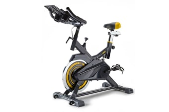 Yellow Spin Bike - SPN850