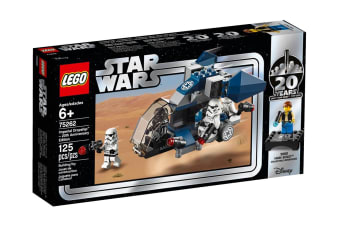 LEGO Star Wars Imperial Dropship – 20th Anniversary Edition (75262)