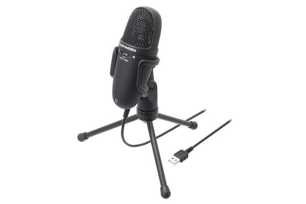 Audio-Technica AT AT9934USB Cardioid Condenser USB Microphon