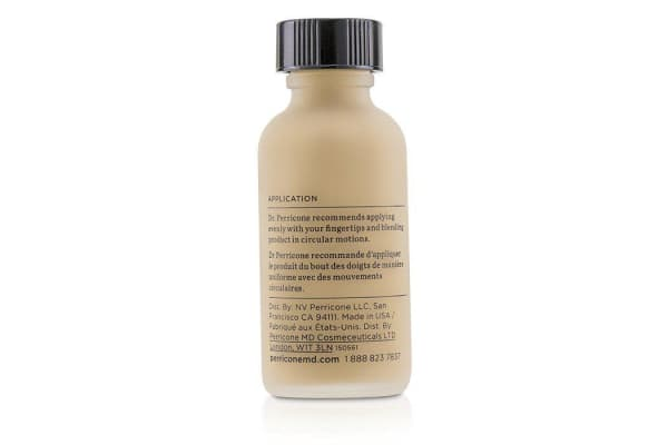 Perricone MD No Makeup Foundation SPF 30 - Light (Exp. Date 10/2019) 30ml/1oz