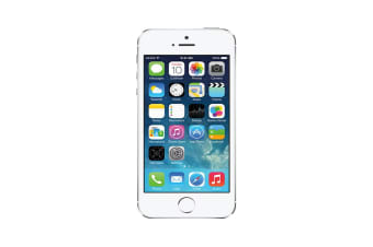Apple iPhone 5s A1530 16GB Silver [Good Grade]