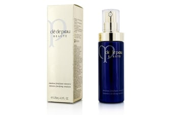 Cle De Peau Intensive Fortifying Emulsion 125ml
