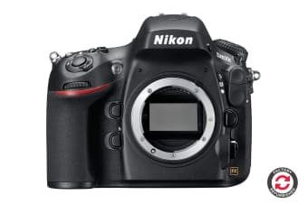 Refurbished Nikon D800E DSLR Camera - Body Only