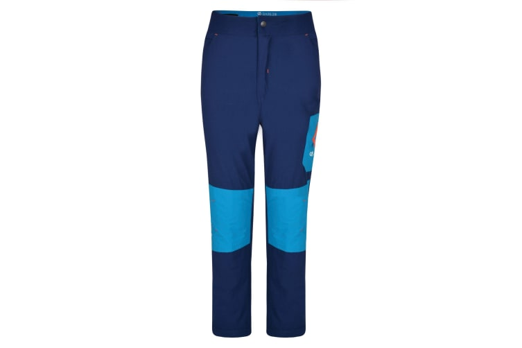 Dare 2b Childrens/Kids Reprise Trousers (Clear Water Blue) (11-12 Years)