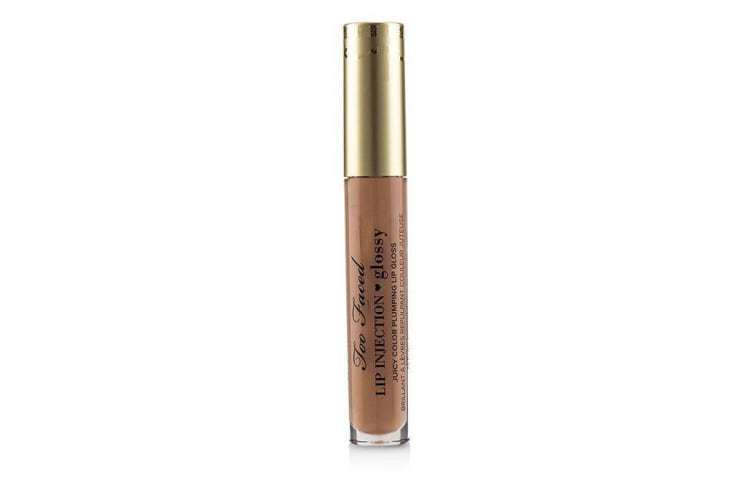 Too Faced Lip Injection Glossy - # Spice Girl 4ml