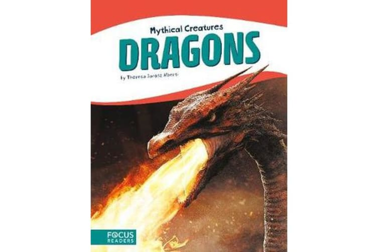 Mythical Creatures - Dragons