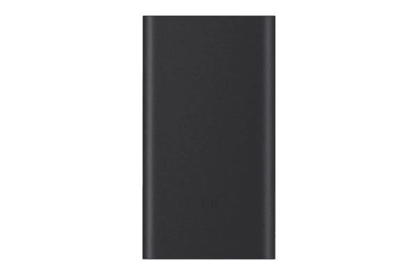 Xiaomi 10000mAh Mi Power Bank 2 (Black)