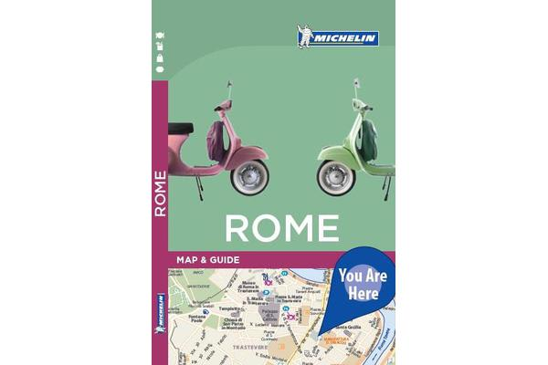 You Are Here Guide Rome
