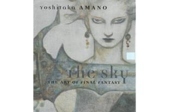 Sky, The - The Art Of Final Fantasy Slipcased Edition