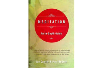 Meditation - An In-Depth Guide