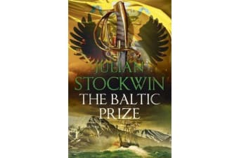 The Baltic Prize - Thomas Kydd 19