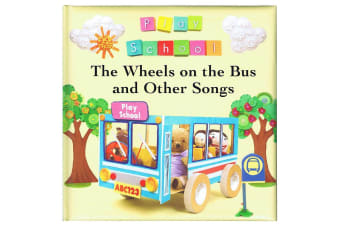 Play School - The Wheels On The Bus and Other Songs