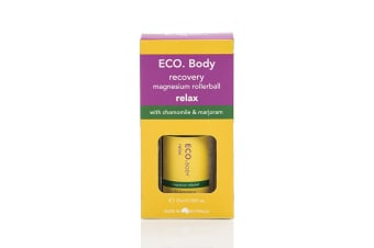 Eco Modern Essentials Body Rollerball Recovery Magnesium Relax 25ml