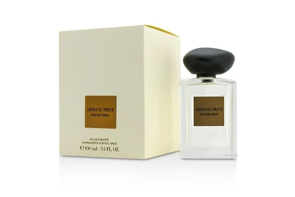 Giorgio Armani Prive Figuier Eden Eau De Toilette Spray (100ml/3.4oz)