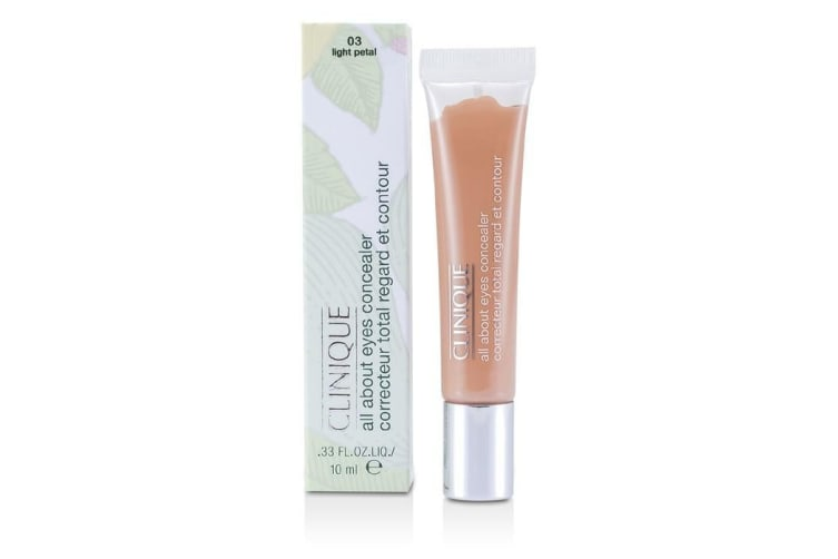 Clinique All About Eyes Concealer - #03 Light Petal 10ml