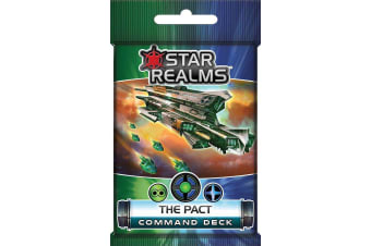 Star Realms - Command Decks - The Pact (single pack)