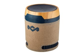 Marley Chant Bluetooth Portable Audio System - Navy (EMJA008NV)
