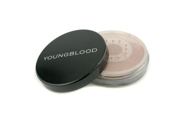 Youngblood Natural Loose Mineral Foundation - Fawn (10g/0.35oz)