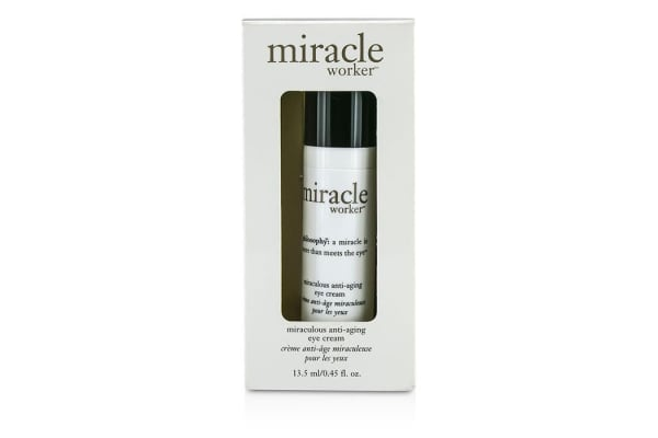 Philosophy Miracle Worker Miraculous Anti-Aging Retinoid Eye Cream (13.5ml/0.45oz)