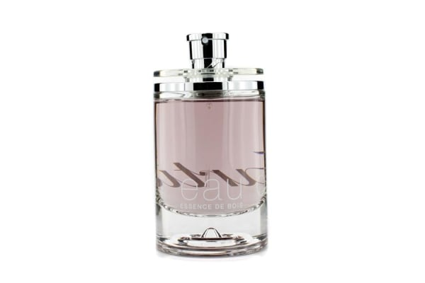 Cartier Eau De Cartier Essence Bois Eau De Toilette Spray (100ml/3.3oz)
