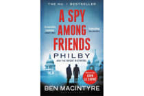 A Spy Among Friends - Philby and the Great Betrayal