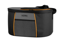 Thermos Element 12 Can Cooler (Black)