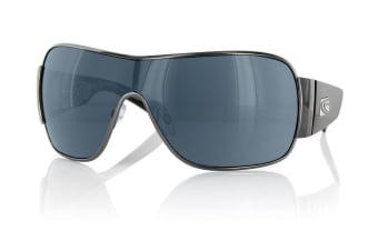 Carve Player Black Signature Unisex Sunglasses