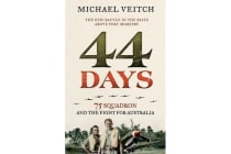 44 Days - 75 Squadron and the Fight for Australia