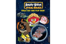 Angry Birds Star Wars Press-Out and Play