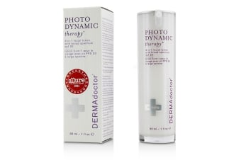 DERMAdoctor Photodynamic Therapy 3-In-1 Facial Lotion 30ml