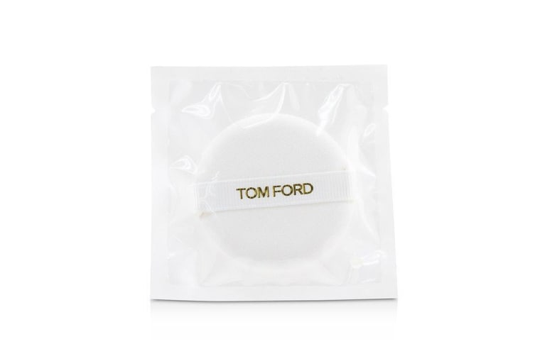 Tom Ford Soleil Glow Tone Up Hydrating Cushion Compact Foundation SPF40 Refill - # 6.0 Natural 12g