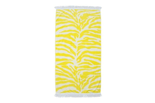 Bambury Egyptian Cotton Beach Towel Medium - Tigerlil