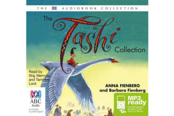 The Tashi Collection (7 In 1)
