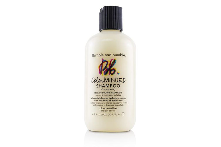 Bumble and Bumble Bb. Color Minded Shampoo (Color-Treated Hair) 250ml
