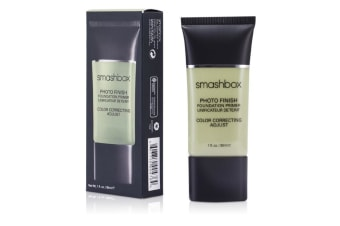 Smashbox Photo Finish Color Correcting Foundation Primer (Tube) - Adjust 30ml