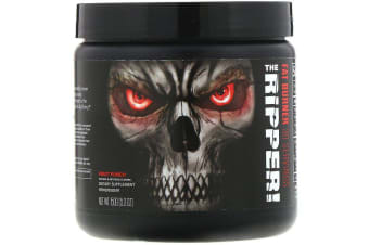 The Ripper Fat Burner - Fruit Punch