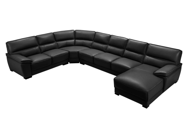 Miraculous Hugo Large Corner Sofa Download Free Architecture Designs Embacsunscenecom