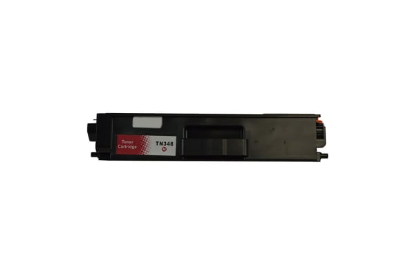 TN-348 Magenta Super High Yield Generic Toner