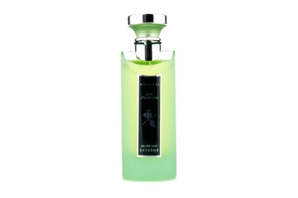 Bvlgari Eau Parfumee Eau The Vert Extreme Eau De Toilette Spray (75ml/2.5oz)