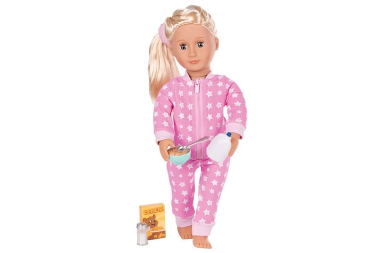 Our Generation Onesies Funzies Doll Clothes