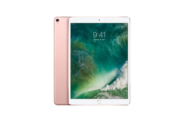 "Apple iPad Pro 10.5"" (256GB, Wi-Fi, Rose Gold)"