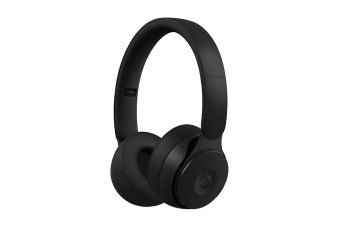 Beats Solo Pro Wireless Noise Cancelling Headphones (Black)