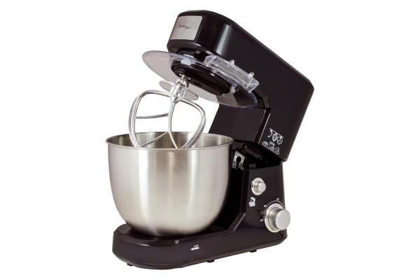 Healthy Choice 1000W Kitchen Stand Mixer - Black