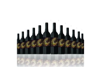 12 Bottles of Mystery International Mix Dozen 750ML
