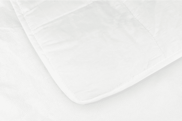 Ovela Fitted Cotton Mattress Protector (King)