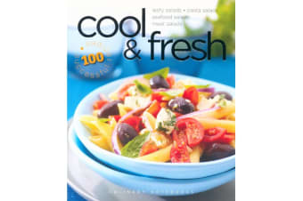 Cool & Fresh Salads
